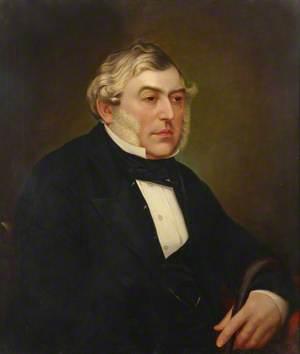 James Chadwick of Millbank