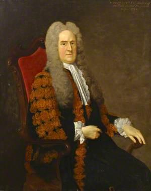 Sir Joseph Jekyll (1663–1738), Kt