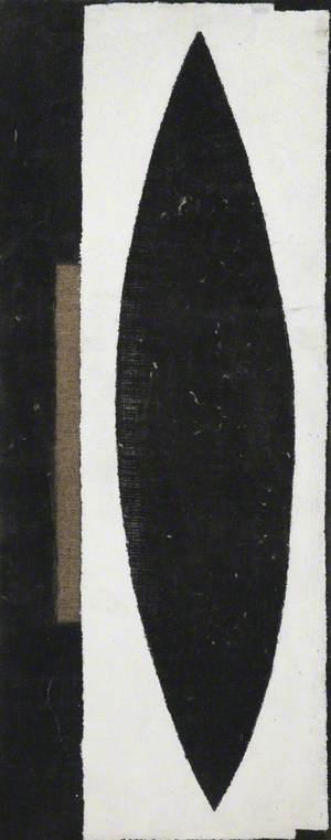 Black and White Shape