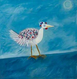 The Mother Bird