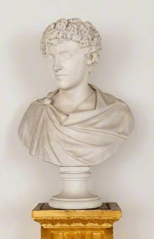 Marcus Aurelius  (AD 121–AD 180)
