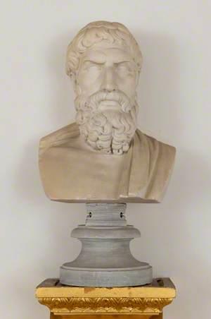 Epicurus (341 BC–270 BC)*