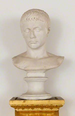 Marcus Claudius Marcellus (42–23 BC)