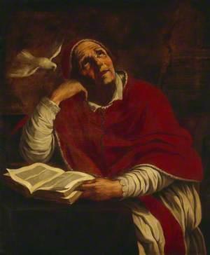 Saint Gregory