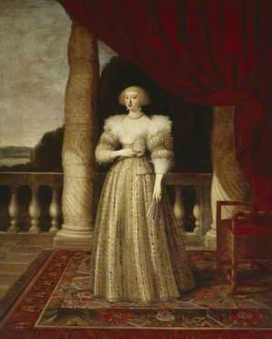 Anne of Austria (c.1601–1666)