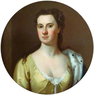 Dorothy Boyle (1699–1758), Countess of Burlington