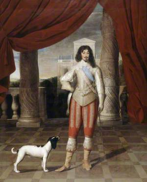 Louis XIII (1601–1643)