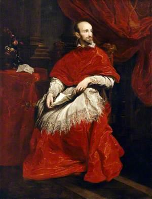 Cardinal Bentivoglio (1579–1644)