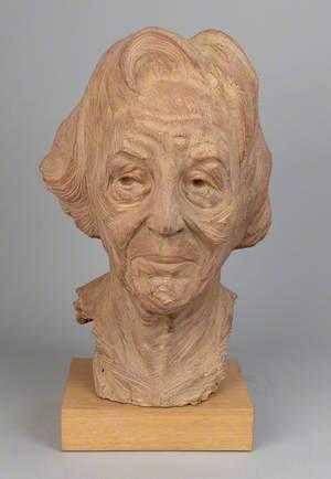 Lady Caroline Rhys Williams (1934–2009)