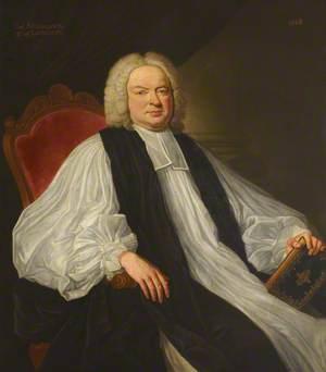 Thomas Sherlock (1678–1761)
