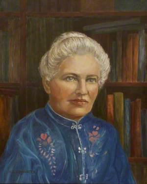 Miss Susan Smee