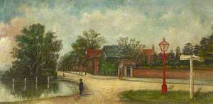 Baron's Pond