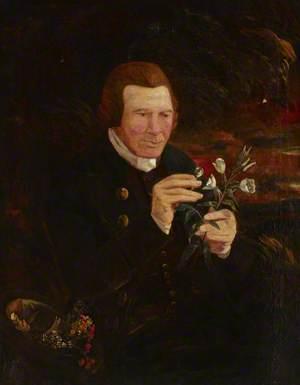 James Lee (1715–1795)