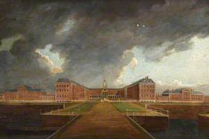 The Royal Hospital, Chelsea