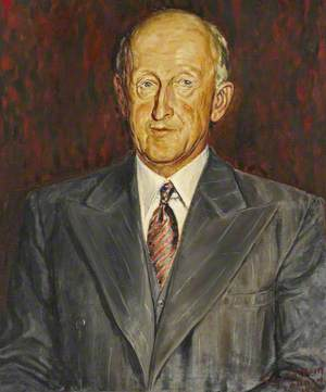 Sir George William Henry Jones (1874–1956), MP, KC
