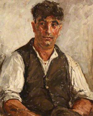 Mr Rice of Kensington, Late Employee of Kensington Borough Council