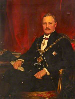 Sir William Davison (1872–1953), MP