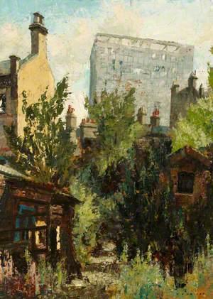 Blackberries, Notting Hill Gate
