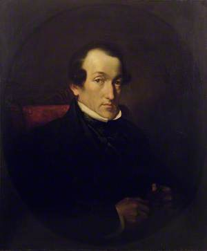 Dr Septimus Leighton (1800–1892)