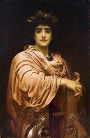Corinna of Tanagra