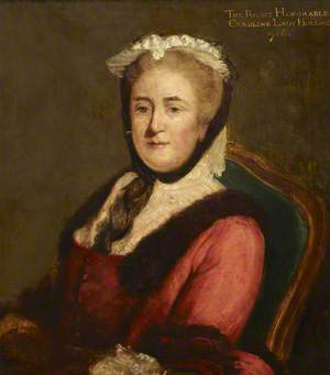The Right Honourable Lady Caroline Holland