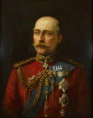 Field Marshal HRH Arthur, Duke of Connaught (1850–1942), KG