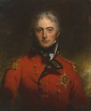 Lieutenant-General Sir John Moore (1761–1809), KB