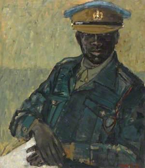 Sudanese Guard