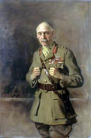 General Lord Rawlinson of Trent (1864–1925), GCB, GCSI, GCVO, KCMG