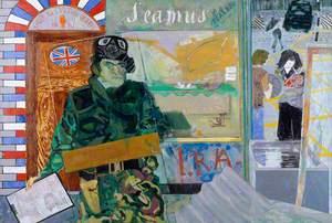 Seamus Dealer, Belfast