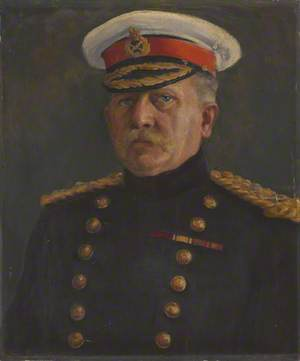 Major General Edmund Smith Brook, CB