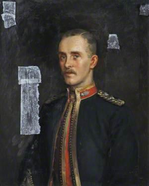 Lieutenant-Colonel (later Colonel) Henry Cleland Dunlop, Royal Artillery
