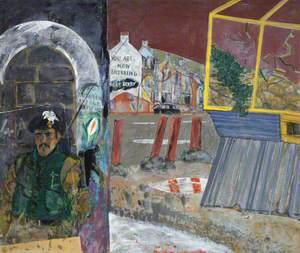 'Irishmen Avenge Irish Dead', Londonderry, 1972–1975