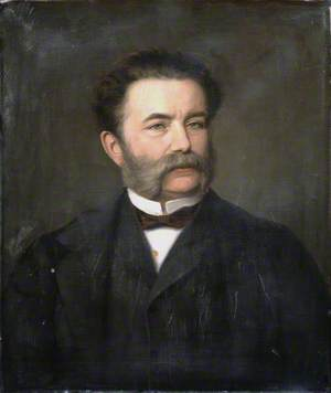 General Sir Frederick William Hamilton (1815–1890), KCB