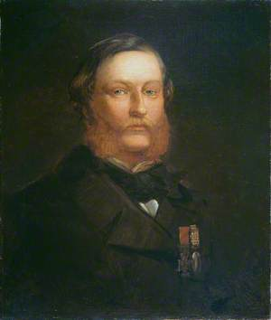 Thomas Henry Kavanagh (1821–1882), VC, Assistant Commissioner in Oudh, Indian Civil Service, 1857