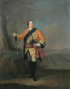 William Augustus, Duke of Cumberland (1721–1765)