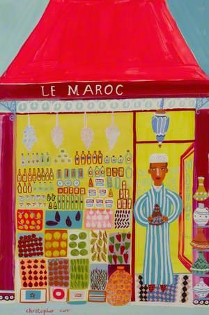 'Le Maroc'