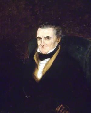 Major General Thomas Hardwicke (1756–1835)