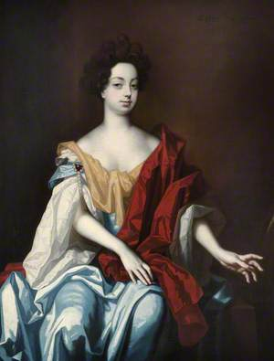 Nell Gwynne (1650–1687)