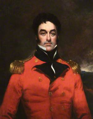 Colonel Henry le Blanque