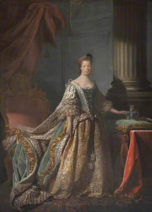 Charlotte (1744–1818), Consort of George III