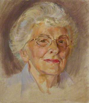 Chelsea Pensioners: Dorothy Hughes, Auxiliary Territorial Service