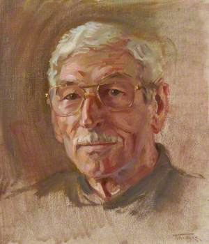 Chelsea Pensioners: Jack Palmer, Royal Artillery