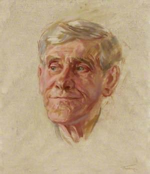 Chelsea Pensioners: Don Faulkner, Royal Horse Artillery