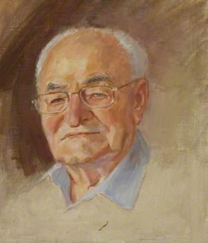 Chelsea Pensioners: Ralph Dickinson, Parachute Regiment