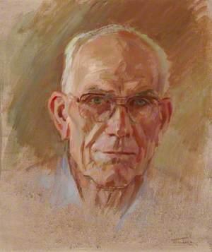 Chelsea Pensioners: Sam Weekes, Royal Sussex