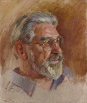 Chelsea Pensioners: Jack Rogerson, Royal Artillery