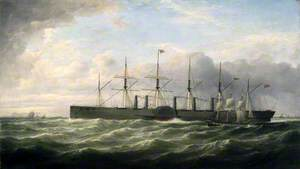 PSS 'Great Eastern'
