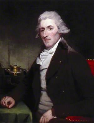 Thomas Earnshaw (1749–1829)