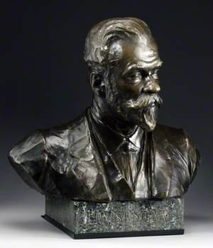 Ernest Solvay (1838–1922)